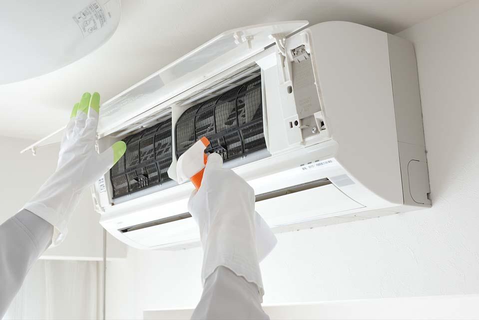 çiğli klima servisi