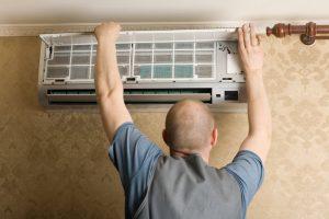 güzeltepe klima servisi